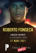 Roberto Fonseca salle Pleyel