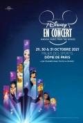 « Disney en concert » au Palais des Sports