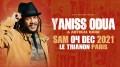 Yaniss Odua & Artikal Band au Trianon