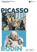 Exposition Picasso-Rodin - Visuel