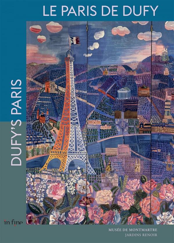 Le Paris de Dufy au Musée de Montmartre