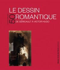 Le Dessin romantique au Cabinet des Dessins Jean Bonna
