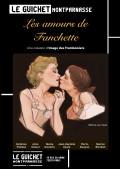 Les Amours de Fanchette au Guichet-Montparnasse