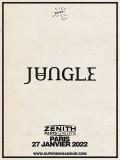 Jungle au Zénith de Paris