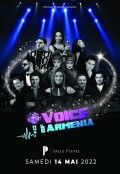 « Voice of Armenia » salle Pleyel