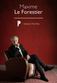 Maxime Le Forestier salle Pleyel