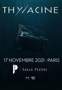 Thylacine salle Pleyel