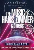 « The Music of Hans Zimmer » salle Pleyel
