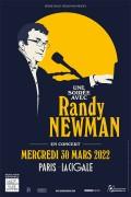 Randy Newman à la Cigale