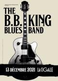 The BB King Blues Band à la Cigale