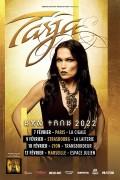 Tarja Turunen à la Cigale