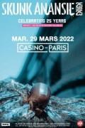 Skunk Anansie au Casino de Paris