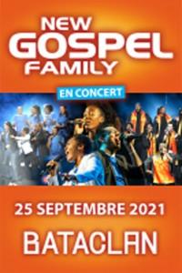 New Gospel Family au Bataclan
