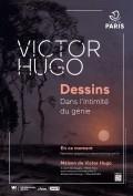 Affiche - Exposition Victor Hugo - Dessins