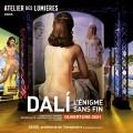 Dalí - L'énigme sans fin à l'Atelier des Lumières