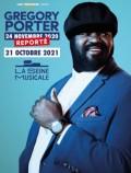 Gregory Porter à la Seine musicale