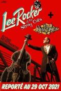 Lee Rocker et The Spunyboys en concert