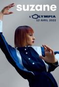 Suzane à l'Olympia