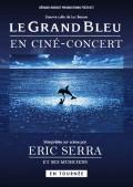 « Le Grand Bleu » en ciné-concert au Palais des Congrès