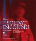 Le Soldat inconnu à l'Arc de Triomphe