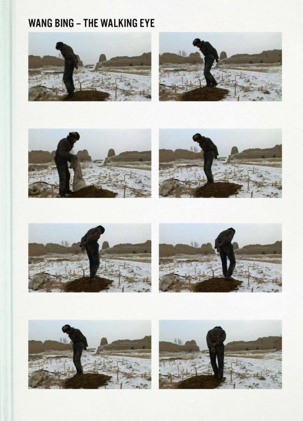 Exposition Wang Bing, L'œil qui marche au Bal