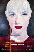 Exposition Raymond Galle au Centquatre