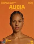 Alicia Keys à l'Accor Arena