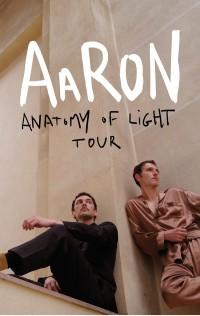 AaRON au Zénith de Paris
