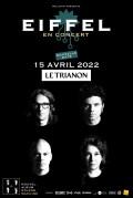 Eiffel au Trianon