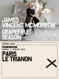 James Vincent McMorrow au Trianon