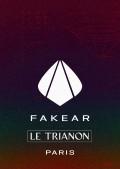 Fakear au Trianon