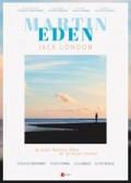 Affiche Je suis Martin Eden et je suis vivant - Studio Hébertot