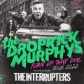 Dropkick Murphys au Zénith de Paris