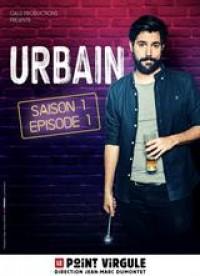 Affiche Urbain - Saison 1, Episode 1 - Le Point Virgule