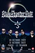 Blue Öyster Cult au Trianon