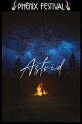 Affiche Astrid - Comédie Bastille