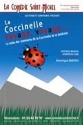 Affiche La coccinelle voyage, voyage... - Comédie Saint-Michel
