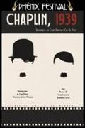 Affiche Chaplin, 1939 - Comédie Bastille