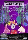 Affiche Karuta Magie - Théâtre de verdure du Jardin Shakespeare