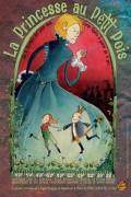 Affiche La Princesse au petit pois - Théâtre L'Essaïon