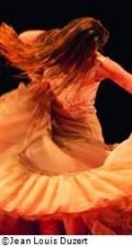 Affiche Festival flamenco 2021 - Grande Halle de la Villette