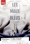 Les Maux bleus au Théâtre L'Essaïon