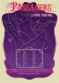 Affiche Passagers, l'étrange music-hall - Comédie Nation