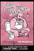Affiche Souvenirs d'Alexandre-Benoît Bérurier - Théâtre L'Essaïon