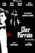 Affiche Cher parrain - Théâtre du Gymnase