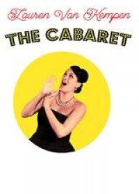 Affiche The cabaret - Comédie Nation