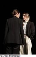 Affiche La Nuit des Rois - Théâtre Gérard Philipe