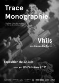 Exposition Vhils, Trace à Fluctuart