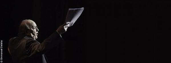 Trèfle de plaisanterie ! Bernard Mabille garde la main sur la politique et vous sort le grand jeu pour son nouveau spectacle « fini de jouer !  ».