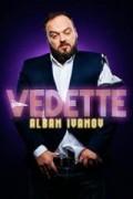 Affiche Alban Ivanov - Vedette - Théâtre du Casino
